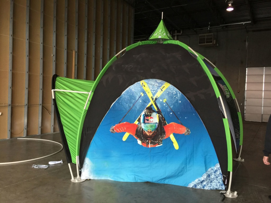 The Ultimate Guide To Buy Custom Pop Up Tents